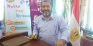 """هنا غزة"".. قصيدة للشاعر المصري د. طه هنداوي"