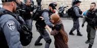 مراسلتنا: الاحتلال يواصل اعتداءاته على المواطنين بمحيط جبل صبيح في بلدة بيتا