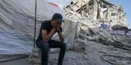 أشغال غزة تكشف عن مصير الأموال المخصصة لإعادة إعمار غزة