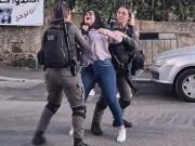 انتهاكات الاحتلال في القدس خلال مايو الماضي
