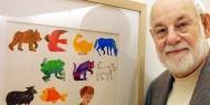 وفاة كاتب الأطفال الأمريكي إريك كارل