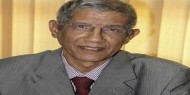 وفاة الأديب المصري مرعي مدكور بفيروس كورونا