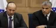 """حاخامات المستوطنين يدعون لمنع تشكيل حكومة """"بينيت – لبيد"""""""