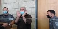 محكمة الاحتلال تصدر قرارها بحق الأسير الخطيب