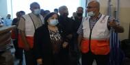 الكيلة تطالب بمحاسبة الاحتلال لمنعه مرضى غزة من العلاج في الخارج