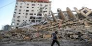 الأشغال: 1800 وحدة سكنية تعرضت للهدم الكلي خلال العدوان الأخير على غزة
