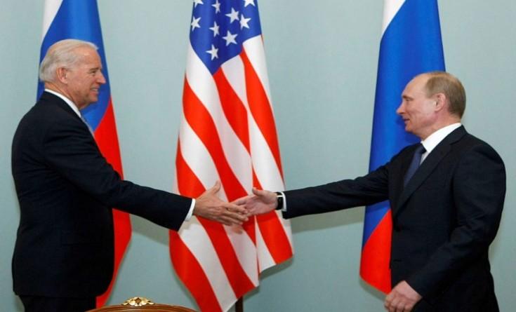 """إعادة السفراء واستئناف محادثات الحد من التسلح.. أبرز مخرجات قمة """"بوتين بايدن"""""""