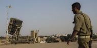 """استعدادا لـ""""مسيرة الأعلام"""".. الاحتلال يرفع حالة التأهب على حدود قطاع غزة"""