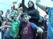 خاص بالفيديو والصور|| مبادرة ترفيهية للترويح عن الأطفال ذوي الاحتياجات الخاصة