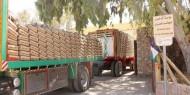 حكومة الاحتلال تطالب مصر بعدم إدخال مواد بناء إلى قطاع غزة