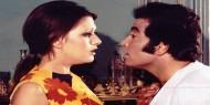 صورة   أحدث ظهور لشمس البارودي وزوجها حسن يوسف