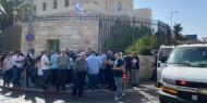 محكمة الاحتلال تؤجل النظر في استئناف أهالي سلوان حتى 8 يوليو المقبل