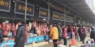 صحيفة: 38 نوعا من الحيوانات البرية كانت تباع في سوق ووهان قبل الجائحة