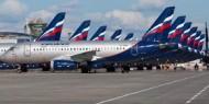 روسيا: استئناف رحلات الطيران مع 8 دول منها دولتان عربيتان