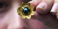 أمريكية تعثر على خاتمها المفقود بعد 46 عاما