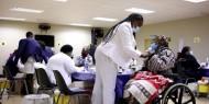 جنوب أفريقيا تعلن دخول الموجة الثالثة من فيروس كورونا