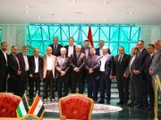 تأجيل لقاءات القاهرة بسبب خلافات على الأولوية