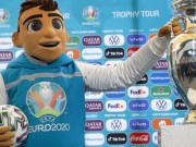 مواعيد مباريات اليوم في كأس أمم أوروبا