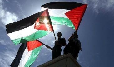 دور الفنانين في دعم القضية الفلسطينية