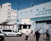 """الاحتلال ينقل الأسير رأفت أبو ربيع من سجن """"عوفر"""" إلى عيادة سجن الرملة"""