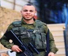 """عائلة الشهيد """"العموري"""" تطالب المؤسسات الحقوقية بالتدخل لدى الاحتلال لتسليم جثمانه"""