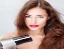 طرق الحفاظ على الشعر بعد استخدام مجفف الشعر