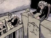 محاكمة الفاسد