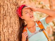 مخاطر ضربة الشمس وطرق الوقاية منها