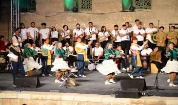 المهرجان الدولي للطبول يختتم فعالياته في القاهرة الجمعة المقبل