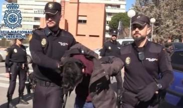 سجن إسباني 15 عاما لقتل أمه وأكل جثتها