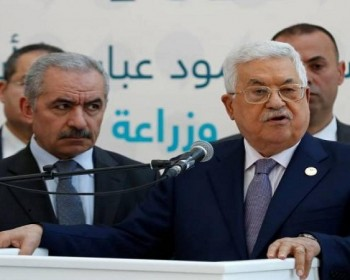 اتصالات أمريكية إسرائيلية فلسطينية لانتشال السلطة من أزمتها المالية