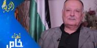 """بالفيديو   صادق: تنامي شعبية تيار الإصلاح في """"فتح"""" السبب الرئيسي لإلغاء الانتخابات"""