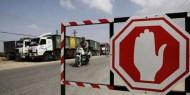 أبو الريش: الاحتلال يواصل منع إدخال مواد الخام والمستلزمات الزراعية إلى غزة