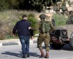 جيش الاحتلال يعتقل 7 مواطنين في الضفة والقدس