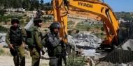 أوتشا: الاحتلال هدم 474 مبنى فلسطينيا منذ بداية العام الجاري