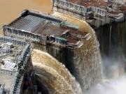 مصر تجدد تمسكها بضرورة التوصل إلى اتفاق ملزم حول السد الإثيوبي