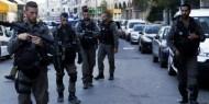 بلدية الاحتلال تقتحم بلدة سلوان في القدس