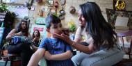 بالفيديو|| سوق البسطة.. فضاء ثقافي يعيد الروح لمدينة الناصرة الفلسطينية