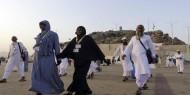 الرياض: طلائع الحجاج يؤدون طواف القدوم
