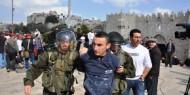 الاحتلال يعتقل مقدسيا بعد الاعتداء عليه من قبل المستوطنين