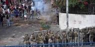 خاص بالصور   الأزمة اللبنانية تتواصل.. والجيش يتحدث عن مصير مأزوم