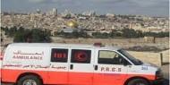 الهلال الأحمر: الاحتلال يمنع طواقمنا من الدخول إلى باحات الأقصى وإسعاف المصابين