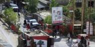لبنان: انفجارات واشتباكات مسلحة في مخيم عين الحلوة
