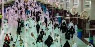 السعودية: نجاح الخطة التشغيلية لموسم الحج لعام 2021