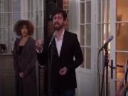 خاص بالفيديو|| أشعار جلال الدين الرومي في ألبوم موسيقي بقالب عصري