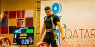 محمد حمادة ... أول رباع يمثل فلسطين في الأولمبياد
