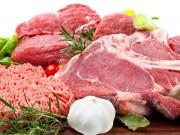 طرق حفظ وتخزين اللحوم بشكل آمن وصحي