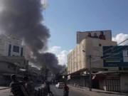 القوى الوطنية والإسلامية تدين بيان المركز الفلسطيني حول انفجار سوق الزاوية