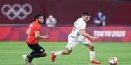 الأولمبي المصري يتعادل مع نظيره الإسباني في أولمبياد طوكيو