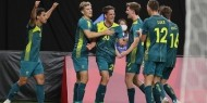 أستراليا تشعل مجموعة مصر في أولمبياد طوكيو وتسحق الأرجنتين بهدفين